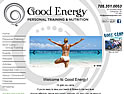 Good Energy Personal Training